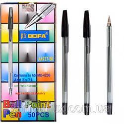Ручка шариковая 927 Original (0.5мм) черная