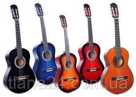 Классическая гитара 3/4 Alvera