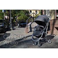 Прогулочная коляска CARRELLO Perfetto