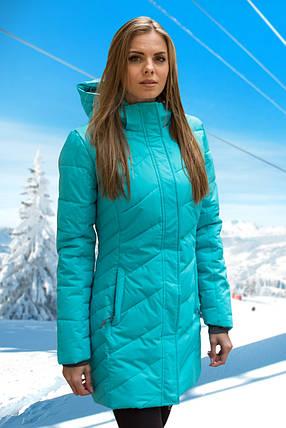 Пальто зимнее женское Freever 6410, фото 2