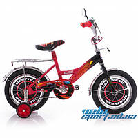 Детский велосипед Mustang  Тачки - Cars (16 дюймов)