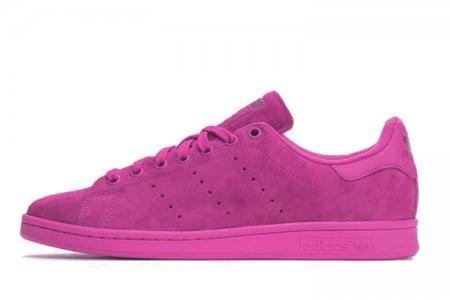 Женские кроссовки Adidas Street Style