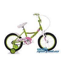 "Детский велосипед Azimut Kathy -16"""