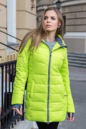 Пальто зимнее женское Freever 6412, фото 2