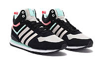 Женские кроссовки  Adidas 10XT WTR MID  black