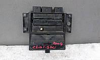 Блок управления двигателя ЭБУ Clio Kangoo Kubistar Megane Scenic 1.5 dCi 8200331477 8200284277 R0410C081A