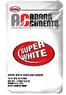 Белый цемент ADANA (Адана) 52,5 R Турция 25 кг