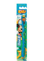Зубная щетка Oral-B Kids Детская (5-7 лет) мягкая 1 шт.