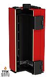Амика Тайм У (Amica Time U) котлы длительного горения мощностью 10 кВт, фото 2
