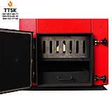 Амика Тайм У (Amica Time U) котлы длительного горения мощностью 10 кВт, фото 5