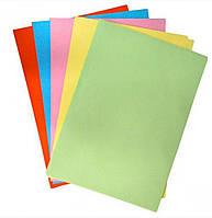 Цветная бумага для ксерокса, 100 листов