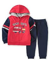 Детский спортивный костюм для мальчика 86