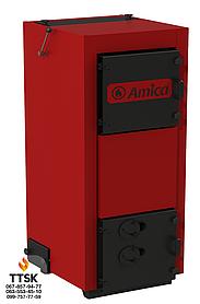 Амика Тайм В (Amica Time W) котлы длительного горения мощностью 26 кВт