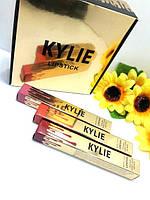 Матовая жидкая помада Kylie