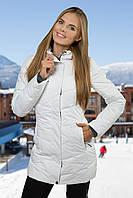 Пальто зимнее женское Freever 6439