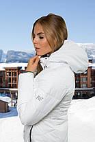 Пальто зимнее женское Freever 6439, фото 2