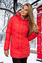 Пальто зимнее женское Freever 6439, фото 3