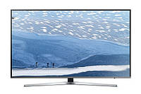 Телевизор Samsung UE55KU6470 (Ultra HD 4K, Smart, Wi-Fi, DVB-S2)