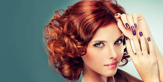 Для роста и укрепления волос