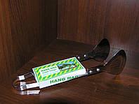 Щипцы сервировочные литые 22 см  Ракушка