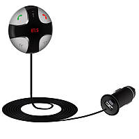 Fm-модулятор Bluetooth V3.0 Car Kit MP3 Беспроводной Плеер модулятор СВЕТОДИОДНЫЙ Дисплей