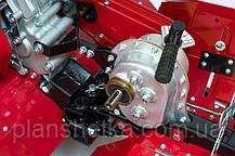 """Мотоблок бензин 7 л.с. 6 скор.вперед Weima Deluxe WM610В """"Кипор"""" , фото 3"""