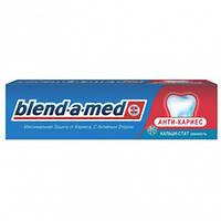 "Зубная паста Blend-a-med ""Анти-кариес Свежесть"" 100 мл"