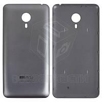 Задняя крышка батареи для мобильного телефона Meizu MX 4-core, черная