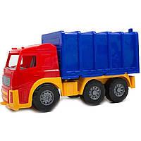 Машинка игрушечная, 558