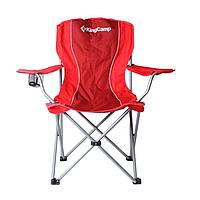 Кресло складное KingCamp Arms Chairin Steel KC3818