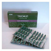 Травяные капсулы «Trichup»  для роста и укрепления волос