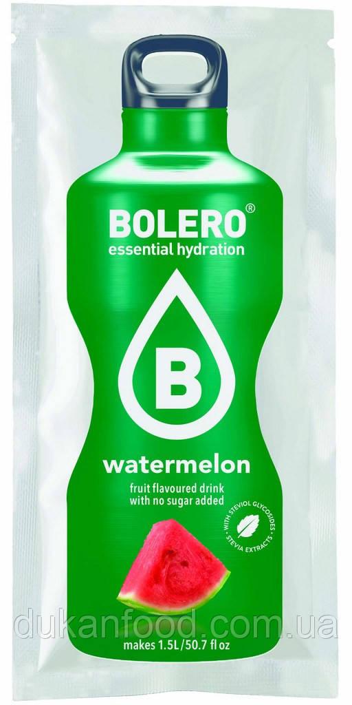 Bolero Drinks без сахара АРБУЗ