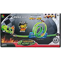 "Автотрек ""Hot Wheel"" 9911"