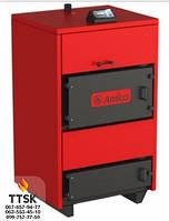 Амика ПИРО ( Amica PYRO) пиролизные котлы мощностью 35 кВт