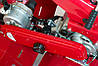 Дизельный мотоблок Weima WM610 (ручной старт, 6 л.с.) , фото 4