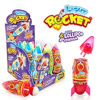 JOHNY BEE® Light Rocket