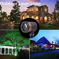 Лазерная установка BabySbreath Star shower Laser Light 908 / Декоративное освещение