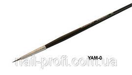 Кисть для рисования YAM- 000