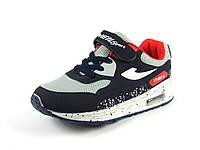 Детские кроссовки J&G: C5121-13,р.31,32,33,34,35,36