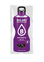 Bolero Drinks без сахара ЯГОДЫ АСАИ