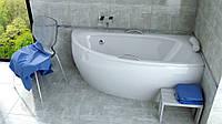 Ванна акриловая MILENA 150х70 BESCO правосторонняя