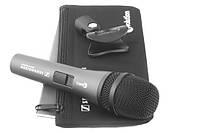 Профессиональный вокальный микрофон Sennheiser E845 s, Сценический микрофон, Шнуровой микрофон