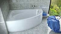 Ванна акриловая CORNEA 140х80 BESCO левосторонняя