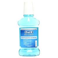 Безалкогольный ополаскиватель для полости рта Oral-B Pro-Expert Professional Protection Свежая мята 250 мл