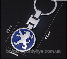 Брелок Hyundai , фото 3