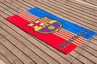 Полотенце пляжное Lotus Barcelona 75х150