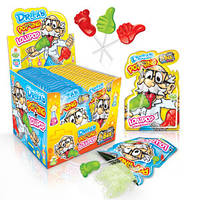 JOHNY BEE® Dr Lab Popping+Lollipop