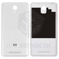 Задняя крышка батареи для мобильного телефона Xiaomi Redmi Note 2, белая