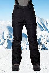 Брюки горнолыжные женские Freever 6703