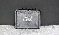Блок управления двигателем ЭБУ Golf Bora Octavia Leon 1.4 036906014P 61600.502.00 Z704R359, фото 1